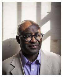 Prof. Achille Mbembe